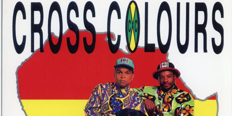 Curatorial Walkthrough: Cross Colours: Black Fashion in the 20th Century @ CAAM